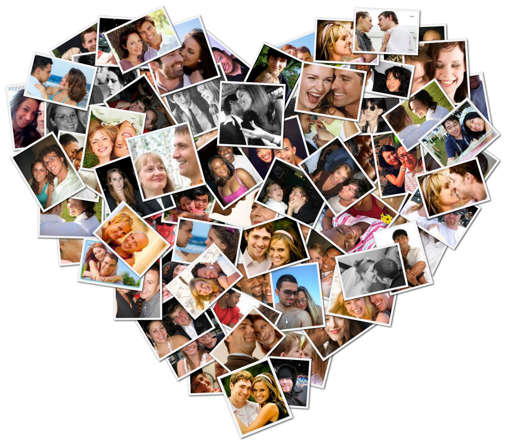 Original, Thoughtful, Touching Valentine's Day Idea | Shape Collage ...: www.shapecollage.com/blog/original-thoughtful-touching-valentine...