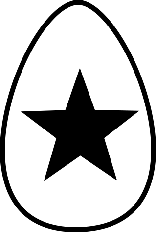 egg-starshape