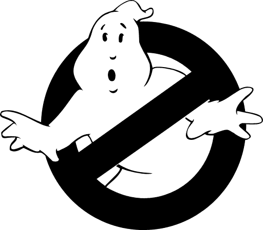 ghostbusters shape