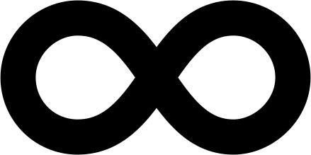 infinityshape