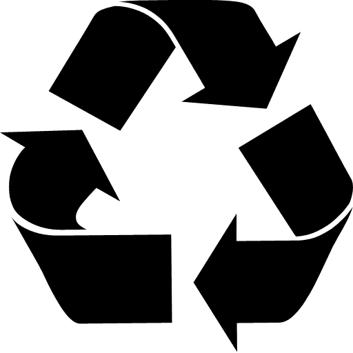 recycle shape