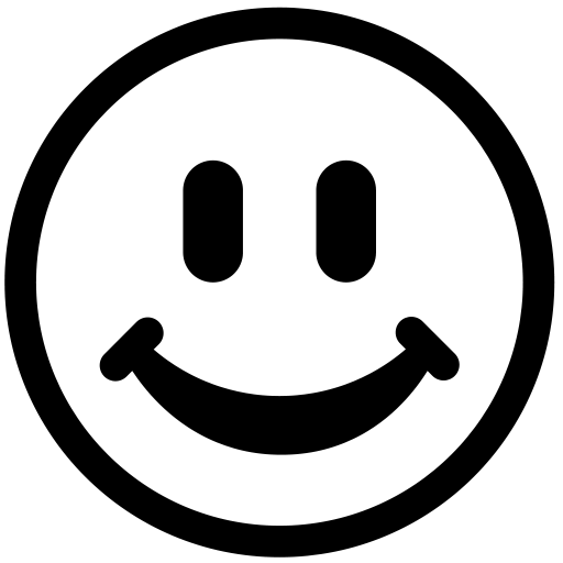smiley-faceshape