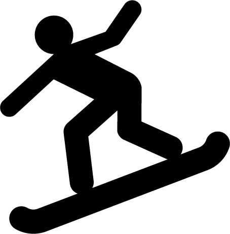 snowboardershape