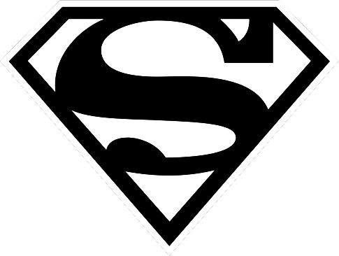 supermanshape